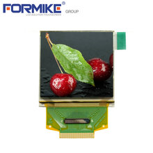 "Formike 1.5"" 128x128 full color OLED display"