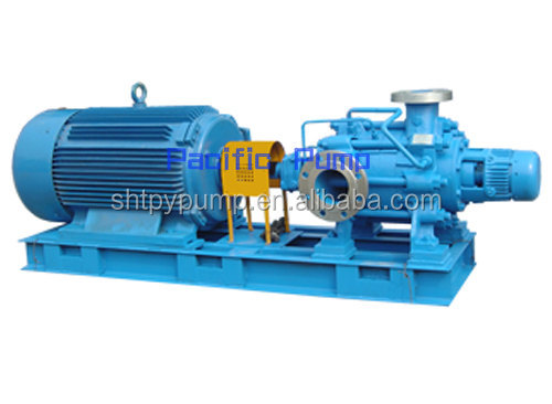DG Horizontal high pressure Centrifugal Multistage boiler feed water Pump