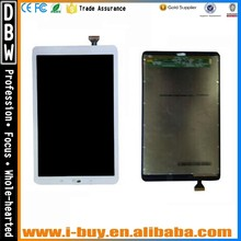 For Samsung Galaxy Tab E 9.6 SM-T560 T560 T561 LCD Display Touch Digitizer Screen Touch Panel Assembly
