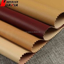 pu leather for sythetic leather shoes lining