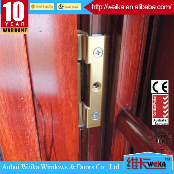 New Design Aluminum Casement Window, Aluminum Windows and Doors with Glass,weika