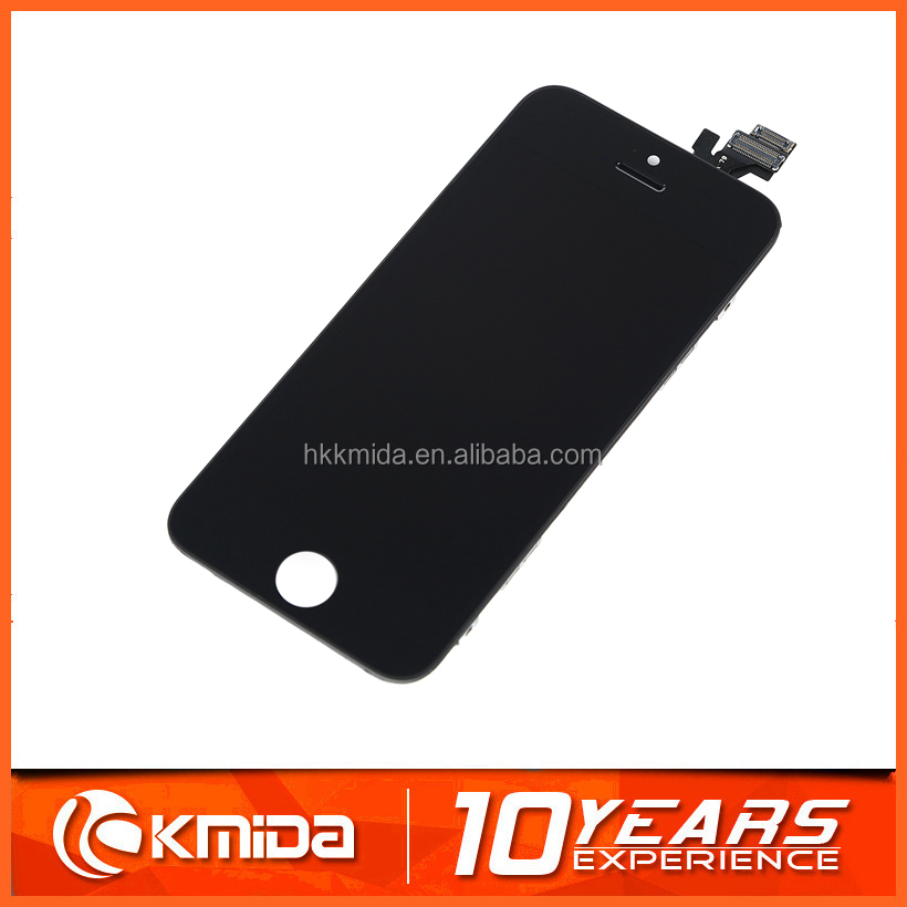 Low Price display digitizer mobile phone lcd for iphone 5