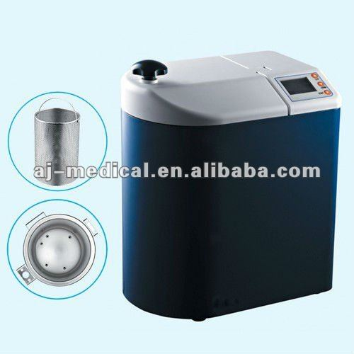 Dental / Ophthalmic / ENT Small Autoclave 3L
