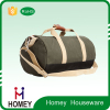 Newest Hot Selling Custom Tag Sturdy Round Duffle Bag