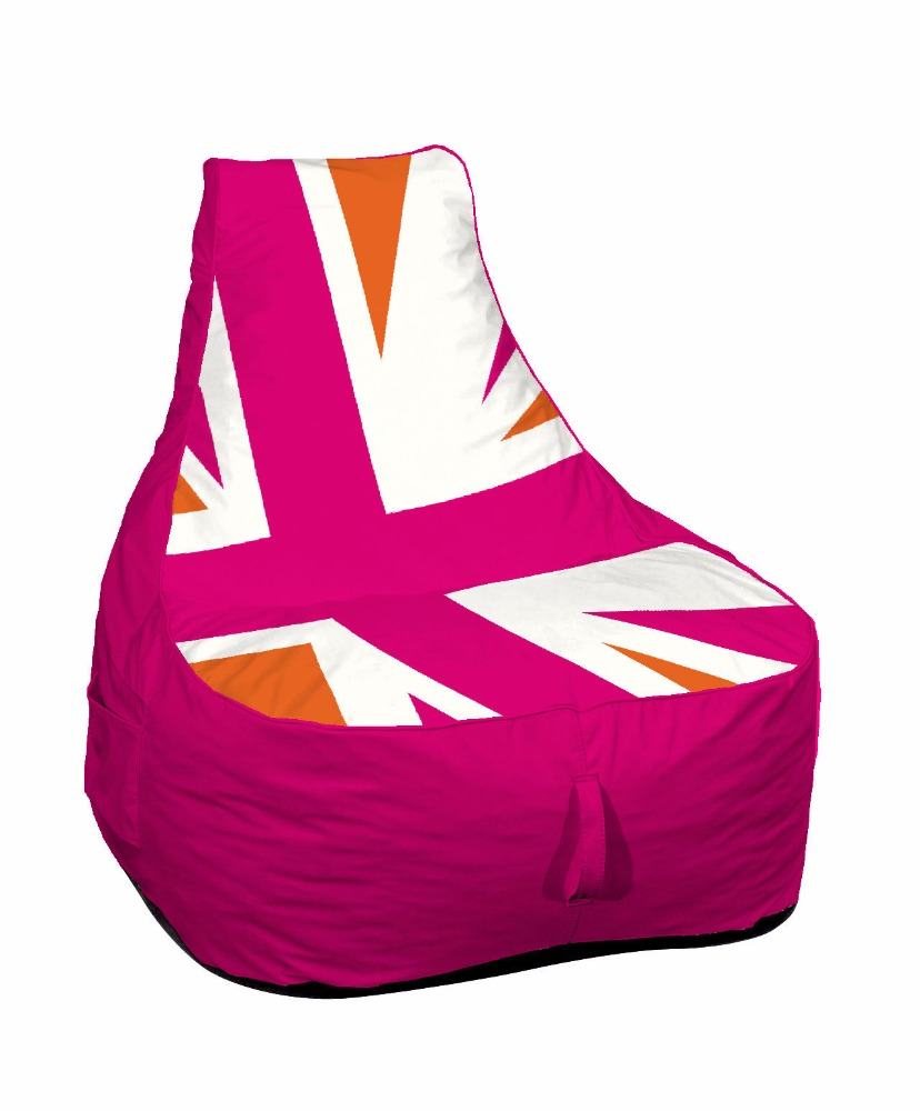 Outdoor bean bag sofa new design bean bag sofa