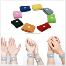 Anti-halo Travel Motion Sickness Corana Protective Elastic Wrist Band