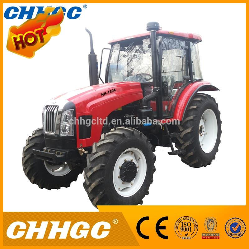 130 HP 4WD Farm Tractor with CE & ISO9001/Cheap Tractor