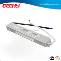 LPV-30 series 30W 12v,24v,36v,IP67 AC/DC LED driver constant voltage waterproof switching power supply