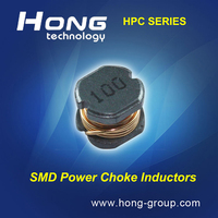 SMD power choke inductor/ 3r3 inductor