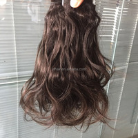Brazilian Virgin Human Hair Grade 9A