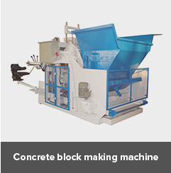 JKR30 Automatic Mud Vego Red Soil Clay Brick Making Machine Price List In India