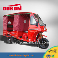 BAJAJ PASSENGER HARD CANVAS THREE WHEEL MOTORCYCLE