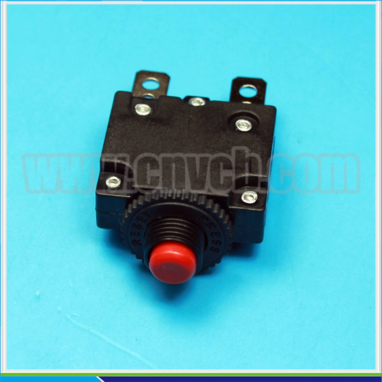 001 Ib 1 3a Low Voltage Motor Protection Thermal Switch