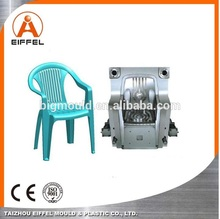 China Manufacturer for Plastic Beach Arm Chair Mold Maker