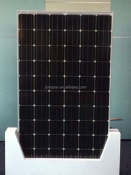 Competitive price solar panels 500w monocrystalline for solar module system