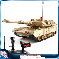 GW-TRH2074S model battle large scale rc tanks,rc military tank trailer for sale
