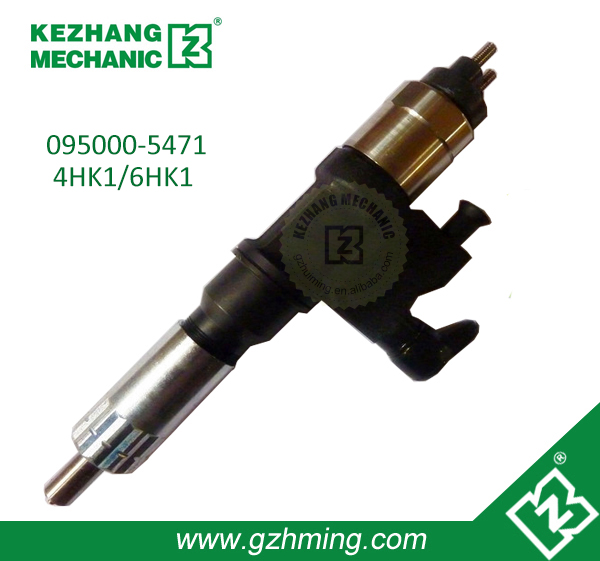 INJECTOR ASSEMBLY 095000-5471 For Diesel engines 4HK1
