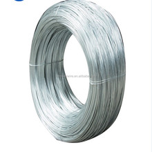 Good quality galvanized steel wire for scourer in China
