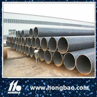 2013 New technology extruded titanium tube for industry