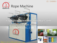 High speed tube sewing thread cone winding machine for sale M:+86 15163879588 email:alice@ropeking.com