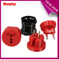 Euro, AUS,USA uk travel plugs adapter with all in one plug using for around the world