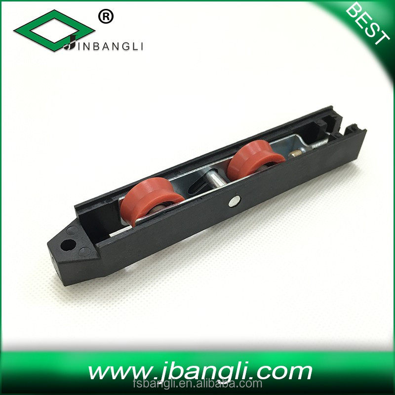 double roller for sliding door and window sliding door and window roller aluminium sliding door rollers