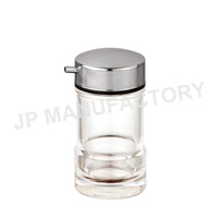200ml Restaurant use Clear Acrylic olive oil cruet