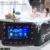 "Marine boats 5.0"" display Touch screen Bluetooth radio audio TFT"
