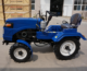 2018 New Style farm trators 15hp farm tractor mini tractor made in china