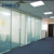 Durable high quality office glass partition wall prices