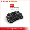 good fly air mouse rii i8 mini 2.4ghz wireless touchpad keyboard with backlit Built-in lithium-ion battery