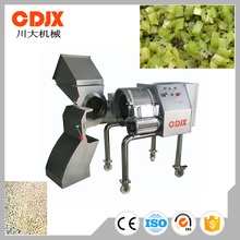 Large capacity hotsell vegetable and meat dicer cuber