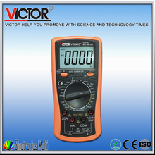 Best Digital Multimeter VICTOR VC890C+
