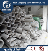 mild 316lstainless steel seamless pipe aisi standard no.1finish