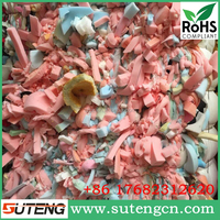 High Quality Environmentally Waste Pu Trim