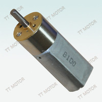 16mm electric motor torque rpm for meter