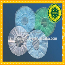 oval pattern ultra-sonic sms nonwoven for carcovers