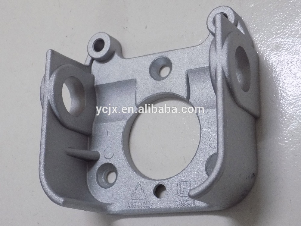 made in China aluminium alloy die casting wire feeder accessories