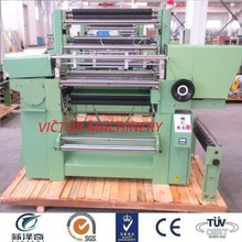 VG-830 Elastic Bandage Crochet Knitting Machine