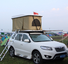 Large Room 4X4 Trailer Car Tent Factory Truck Roof Top Tent Off-road magtower car roof top tent
