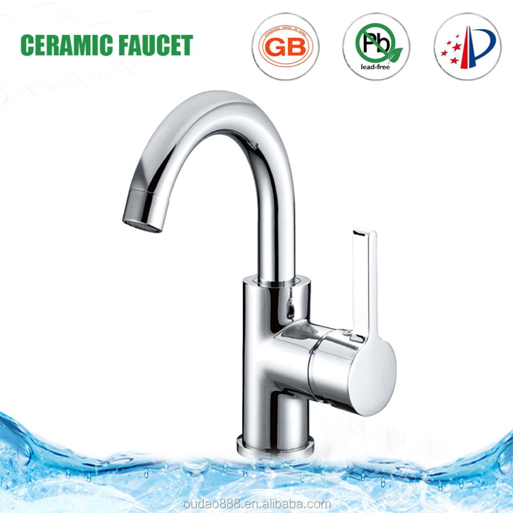 Classic Taps Single Handle Bathroom Basin Faucet classic style faucet