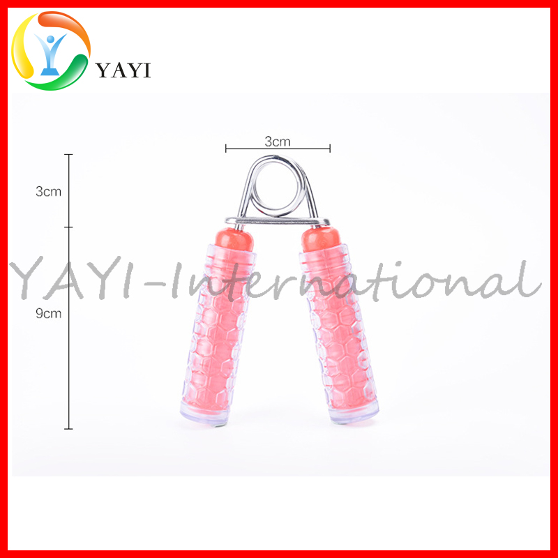 Increasing Forearm Wrist Strength Hand Grip Strengthener Hand Trainer