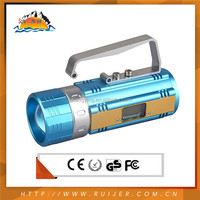 Quality Assurance And Durable Practical Element 3 Watt Led Flashlight