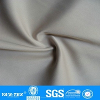100% polyester T400 fabric China wholesale t400 fabric woven twill fabric