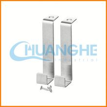 China supplier metal hooks for clothes hanger