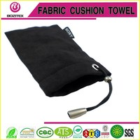 soft stretch suede for phone bag camera bag