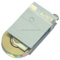 durable sliding door pulley