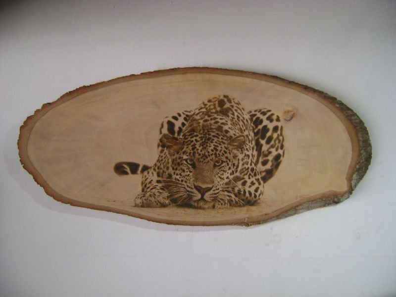 Wood Burnt Arts