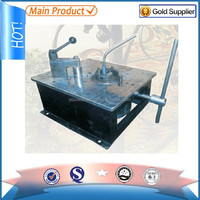 Metal Craft Hand Bending Machine