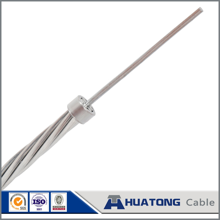"7/8 "" GI Galvanized Iron Steel Wire Stay Wire With Zinc Class A"